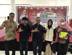 Kampung Literasi Siap Dicanangkan di Kabupaten Sinjai