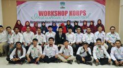 Tingkatkan Kualitas, KAMMI Sulsel Ikut Workshop Instruktur Nasional