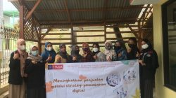 Mahasiswa Universitas Muhammadiyah Malang Tingkatkan Pemasaran Produk Melalui Digital Marketing dalam Program PMM